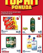 Metro katalog Top hit ponuda do 8.7.