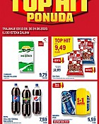 Metro katalog Top hit ponuda do 24.6.