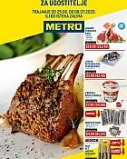 Metro katalog ugostitelji do 8.7.