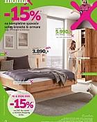 Momax katalog Spavaće sobe do 29.6.