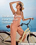 Oriflame katalog Ljetna ponuda do 17.6.
