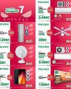 Pevex katalog Pevexovih sedam do 21.6.