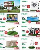 Pevex katalog Pevexovih sedam do 7.6.