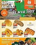 Studenac katalog Iz srca Istre do 17.6.