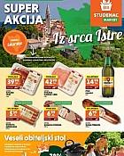 Studenac katalog Iz srca Istre do 8.7.