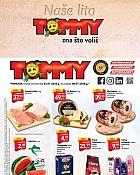 Tommy katalog do 8.7.