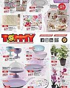 Tommy katalog Domaćinstvo do 8.7.