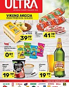 Ultra Gros vikend akcija do 6.6.