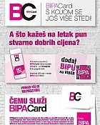 Bipa katalog BipaCard do 30.9.