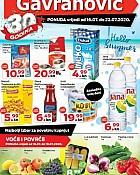 Gavranović katalog do 22.7.