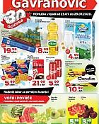 Gavranović katalog do 29.7.