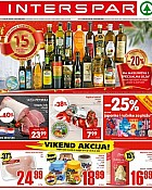 Interspar katalog do 4.8.