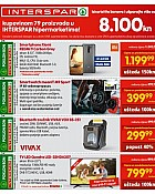 Interspar kuponi do 4.8.