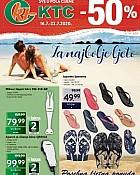 KTC katalog Sve u pola cijene do 22.7.