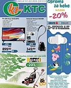 KTC katalog tehnika do 22.7.