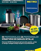 Metro katalog Loyalty Metro Chef