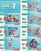 Pevex katalog Pevexovih sedam do 19.7.