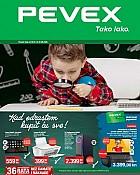 Pevex katalog Škola 2020