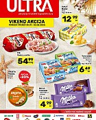 Ultra Gros vikend akcija do 2.8.