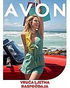 Avon katalog 11 2020