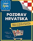 Eurospin katalog Požega
