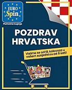 Eurospin katalog Zadar