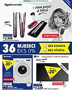 Harvey Norman katalog tehnika do 14.8.