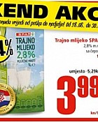 Interspar vikend akcija do 30.8.
