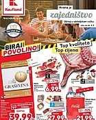 Kaufland katalog do 19.8.