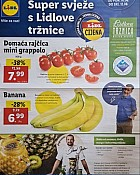 Lidl katalog tržnica do 12.8.
