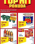 Metro katalog Top hit ponuda do 19.8.