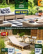 Metro katalog Vrtna zabava