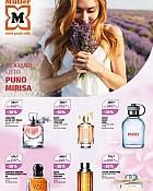 Muller katalog parfumerija do 16.9.