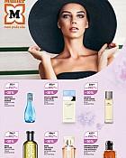 Muller katalog parfumerija do 19.8.
