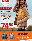 NKD katalog Jesen 2020