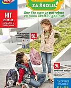 Pepco katalog Spremni za školu 2020