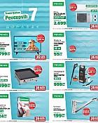 Pevex katalog Pevexovih sedam do 16.8.