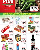 Plus market katalog do 29.8.