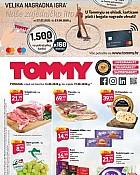 Tommy katalog do 19.8.