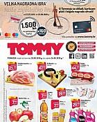 Tommy katalog do 26.8.