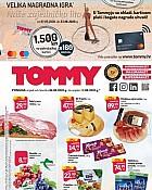 Tommy katalog do 12.8.