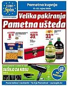 Eurospin katalog do 23.9.