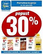 Eurospin katalog do 30.9.