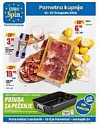 Eurospin katalog do 7.10.