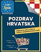 Eurospin katalog Samobor otvorenje
