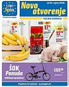 Eurospin katalog Velika Gorica