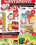Gavranović katalog do 23.9.