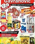 Gavranović katalog do 16.9.