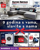 Harvey Norman katalog do 26.10.
