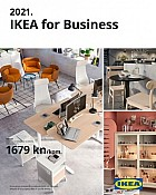 IKEA katalog Business 2021